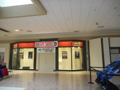 Champlain Centre Shopping Dining And More In