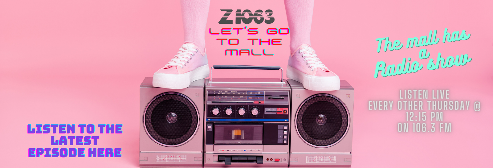 Copy of Lets go to the mall 2