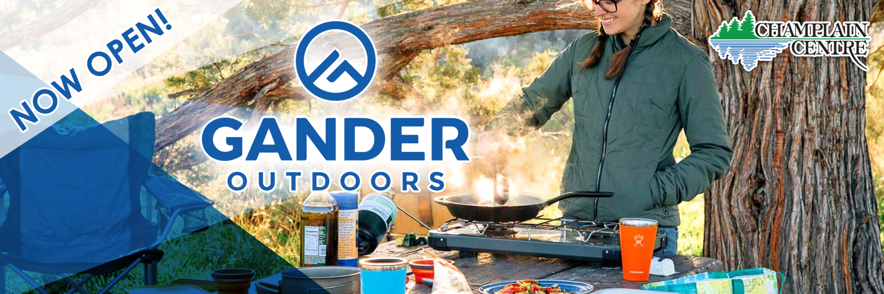 Champlain GanderOutdoors Web Ad OPEN