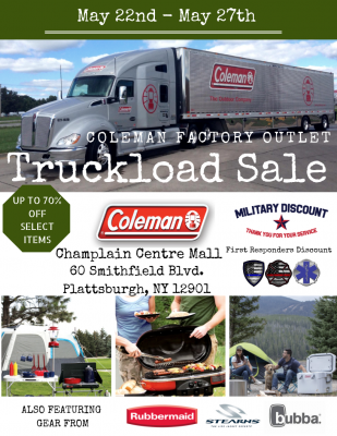 TRUCKLOAD SALE FLYER 2