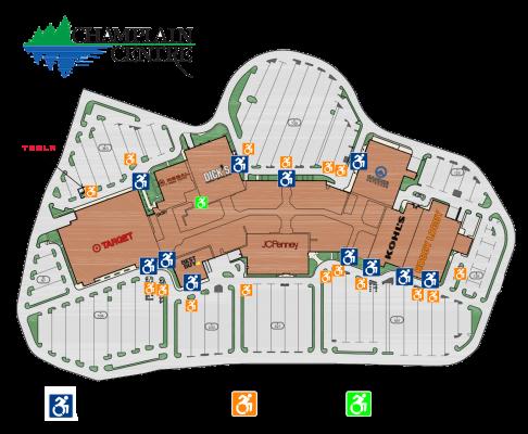 2019 10 25 Champlain ADA Map